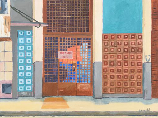 106 Neptuno Cuba